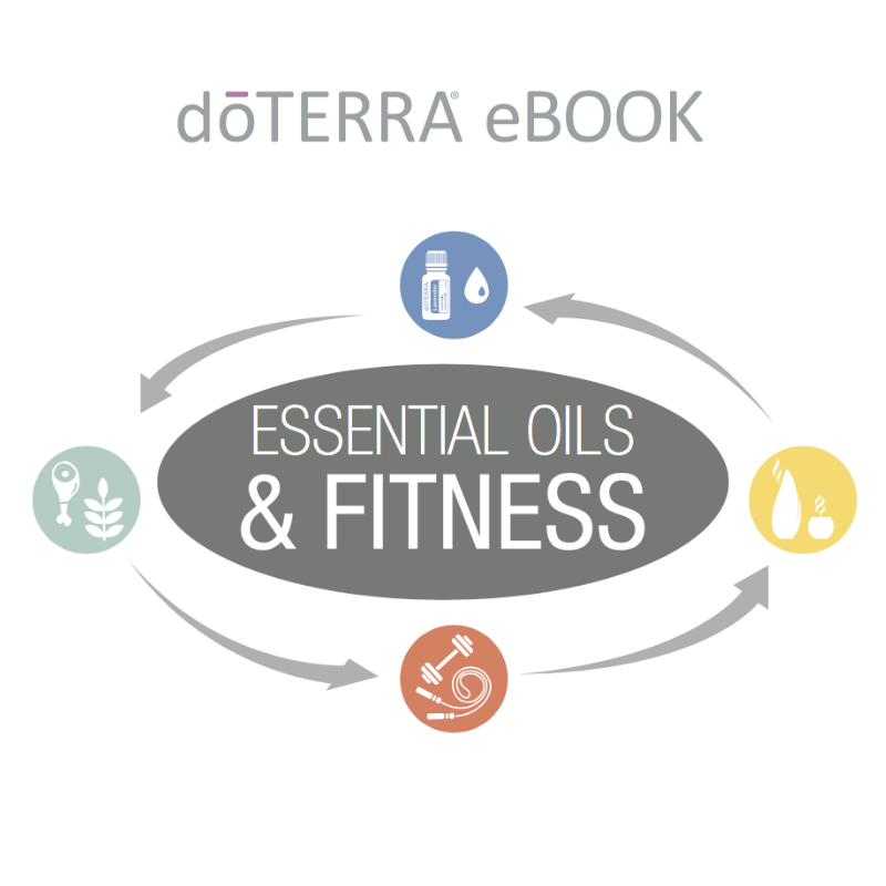 Essential Oils and Fitness
