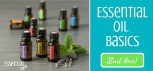 Essential Oil Basics Course